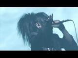 the GazettE «LIVE TOUR 15-16 DOGMATIC FINAL -Шиккоку» - Deracine