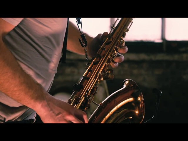 Colin Stetson Like Wolves On The Fold Live Session