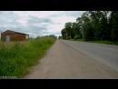 Велопрогулка по городу Великие Луки 04 07 2017