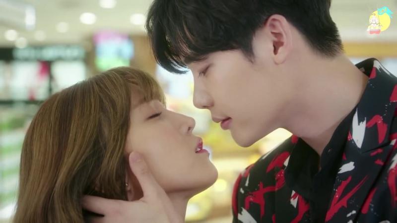 7 перших поцілунків Кінцівка Лі Чон Сок 7 First Kisses Lee Jong Suk Ending Ukr Sub