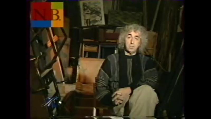 Программа передач, конец эфира и переход вещания (Культура/MTV-Телеэкспо, 30.11.2000)