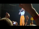 Halsey – Young God (Moscow. 22/08/17)