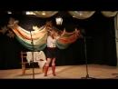 Широкова Руслана (Глазов) - Песня про рушник