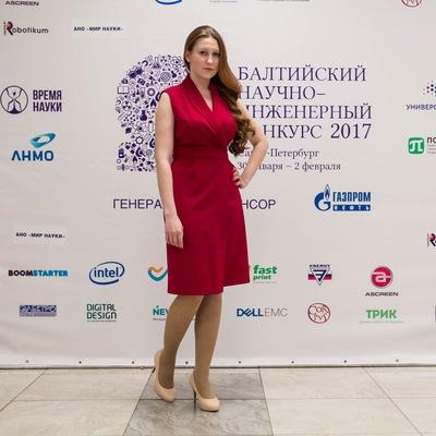 Asya Mylnikova