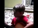 я гитарист играю заставку из мультика время приключений
