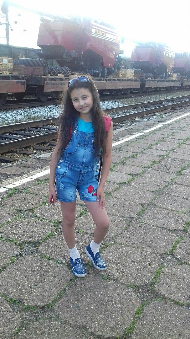 Айлина Хасанова-Вадимовна - фото №12