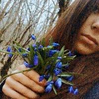 Ангелина Александрова