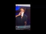25.07.2017 - Роберт на Howard Stern Show в SiriusXM Studios «Хорошее время»#5