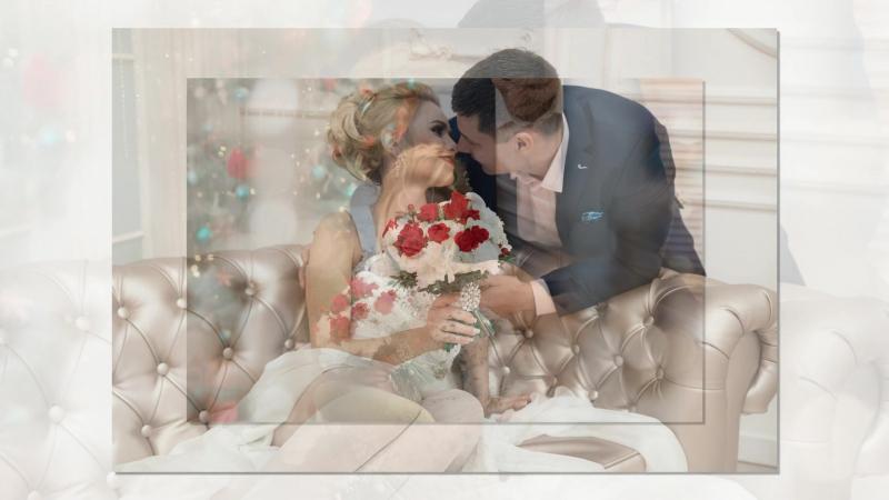 свадьба Костя и Катя