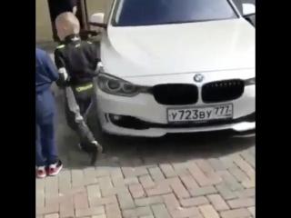 Заботливые дети