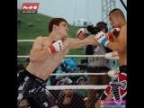Мовсар Евлоев VS Lu Zhen Hong