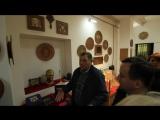 Музей гуцульсько рзьби м. Рахов
