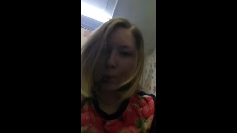 Masha Dementyeva - Live