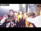 [РУС.СУБ] 170303 NCT 127 на M! Countdown @ NCT Life Mini