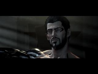 Релизный трейлер Deus Ex  Mankind Divided - System Rift