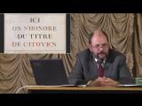 Д. Бовыкин - Чем закончилась Французская революция и закончилась ли она