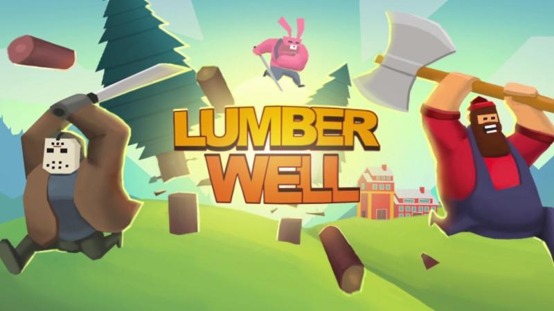 Lumber Well open beta trailer
