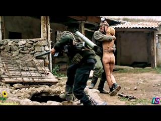 Порно фото на войне