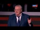Вечер с Владимиром Соловьевым 2 Часть 28.06.2017