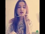 KristySocol -Богомолица (cover Светлана Лазарева)
