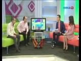 Александр Левин и Валентин Иванов о программе