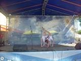 Белые ангелы.Артамонова Ангелина,Тузова Мария и Лобкова Марина