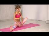 Йога для начинающих. Упражнения для растяжки