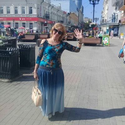 Ирина Ковыляева