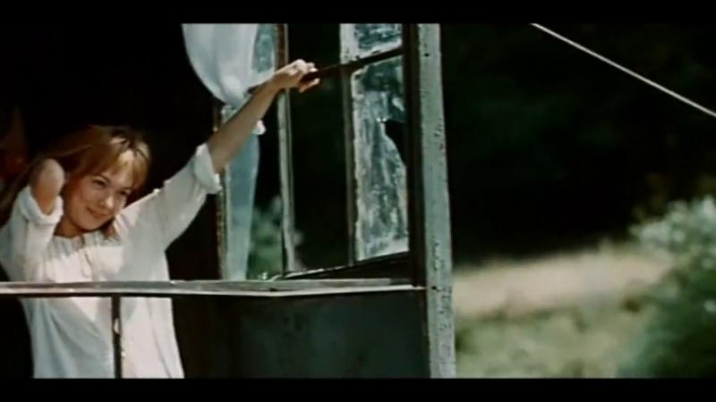 Из фильма Романс о влюблённых. Александр Градский и Зоя Харабадзе (за кадром) - Любовь