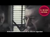 CELDA 211 #elmundoespa