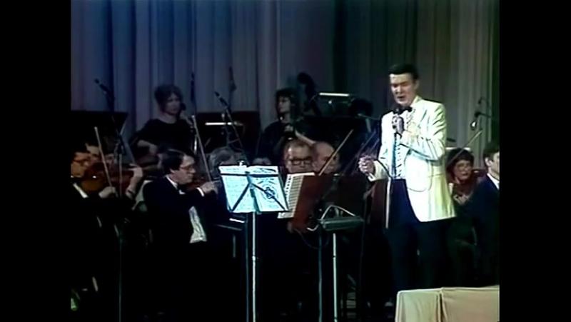 Муслим Магомаев «Я танцевать хочу» — «I could have danced all night» ( Ф.Лоу-либретто А.Д.Лернера)