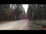 Лес, Black Metal, Гаврилово, Видеорепортаж от GAARA54