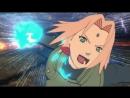 [БЕЗ ТИТРОВ 3.0] Naruto Shippuuden Ending 40 Наруто Шипуден Эндинг 40 Ураганные Хроники  491 492 493 494 495 496
