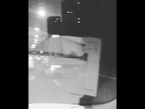 По ночной Москве с песнями Дато Кенчиашвили