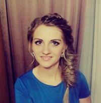 Алина Красножон