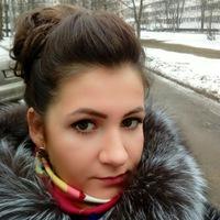 Кристина Минажетдинова