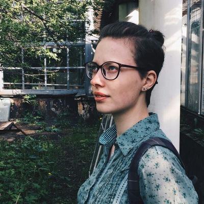 Валерия Галанина