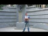 Улица Пушкина в Саратове.Рассказывает Сергей Уткин.6.06.2017.