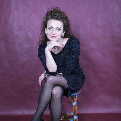 Екатерина Ткаченко