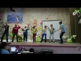 русские народные танцы и не только