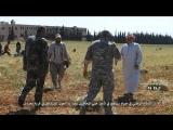 Национальная оборона обеспечивает защиту фермерам в выращивании и уборке урожая в городе Maaрдис