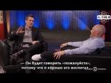 Джим Джеффрис VS Билл Берр (2017) (VHS Video)