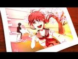 Yandere Simulator ¦ Yandere-chan Song (Animation)