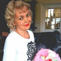 Анкета Татьяна Коваленко