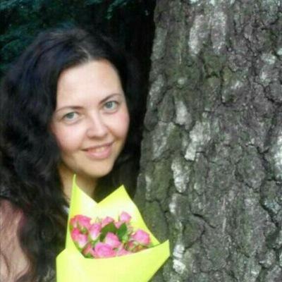 Наталья Чалюк