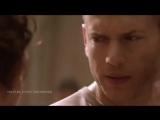 Prison Break 5x02 Promo Kaniel Outis (HD)