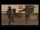 SFM Metal Gear Rising Kak vse byilo na samom dele Rus by Rissy 17