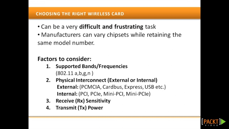 02 BT5 Wireless Penetration Testing.Requirements for Setting Up Your Wireless Lab