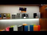 Подарки для нее на 14 февраля и 8 марта от Mi Shop-монобрендового магазина электроники Xiaomi