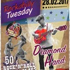 Hot Rockabilly Tuesdays в Papa's